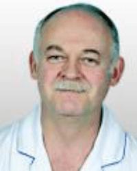 В.А. Козырев, глав. врач