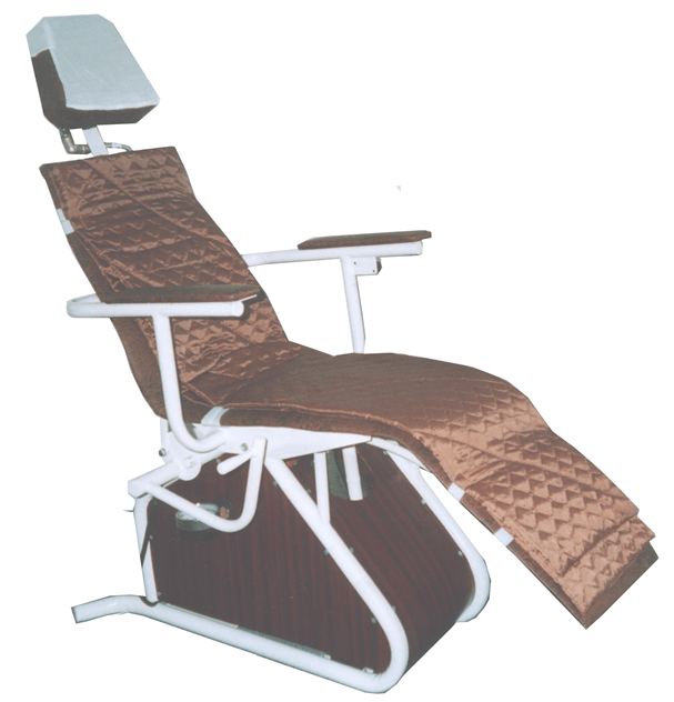 аппарат кресло гравитон