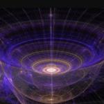 вихревая структура вселенной
