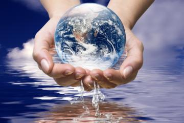 Биологическая роль воды 1