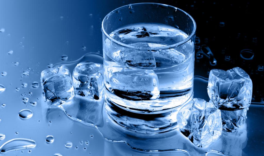 память воды 1