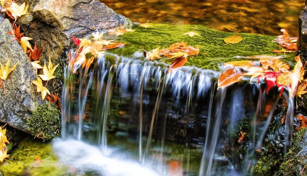 уникальные свойства воды 2