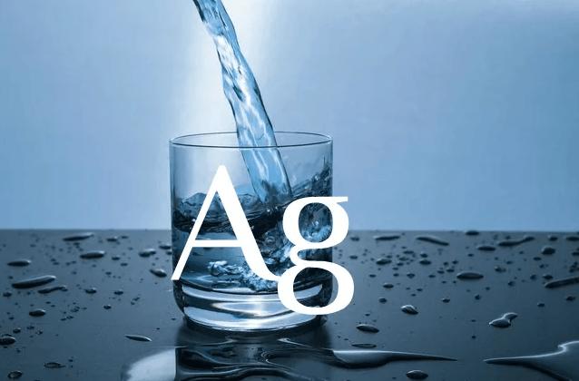 Серебряная вода аргентум