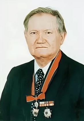 Г.Д.Бедрышев