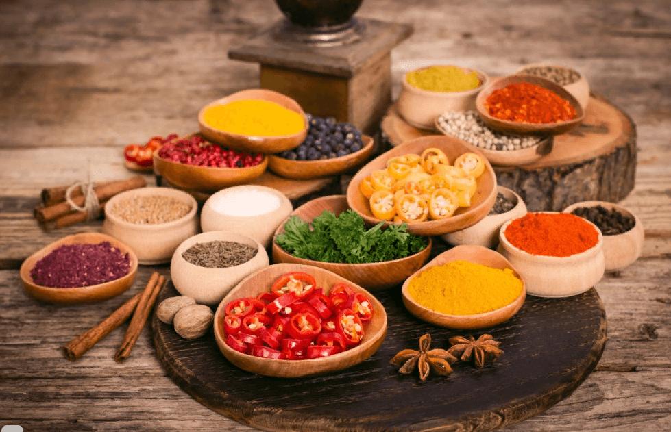 пути проникновения пища