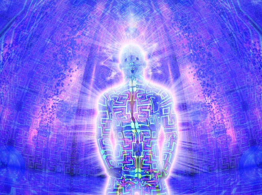 биоэнергия человека