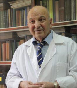 Академик Тутельян