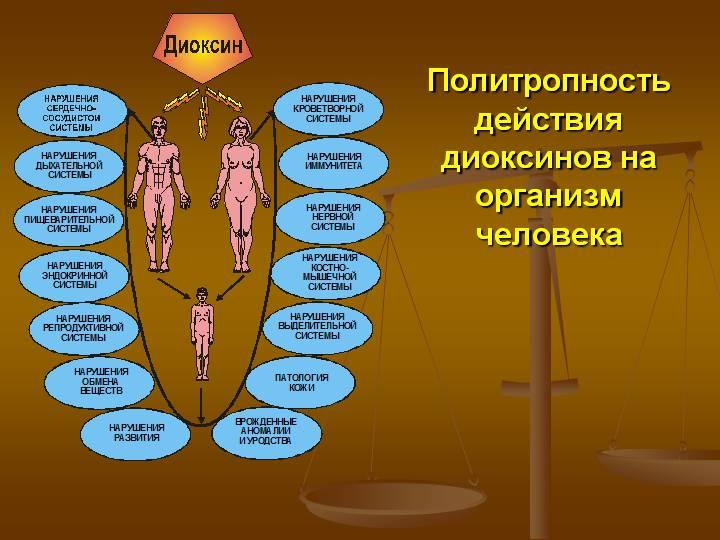 детоксикация организма ребенок